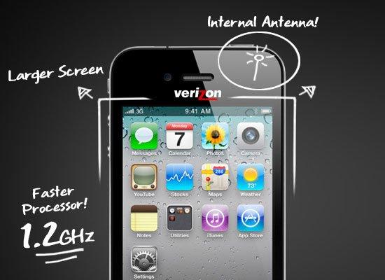 Neue Gerüchte: CDMA iPhone, Retina iPod touch &amp&#x3B; iTV im September