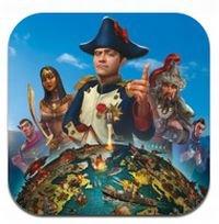 iPhone-App für kurze Zeit kostenlos: Civilization Revolution