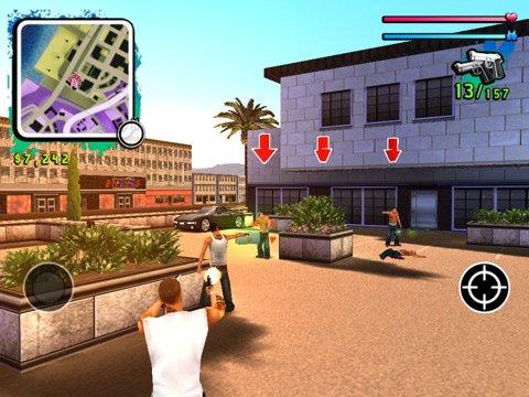 Gangstar: West Coast Hustle HD