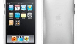 Ist das der iPod Touch 4?