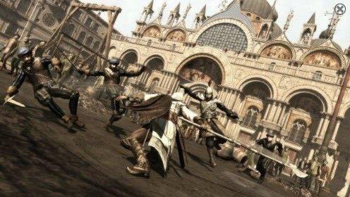 Xbox Live: Assassin's Creed 2 das nächste Spiel im Games for Gold Programm