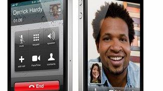 Gerücht: iChat bekommt FaceTime-Funktion