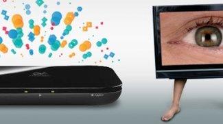 Apple-Konkurrent Google TV kommt am 29. September