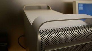 Mac Pro-Benchmarktest: Schlechte CPU-Aussteuerung bei Mehrkern-Systemen