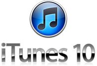 Finale Version: Apple veröffentlichte iTunes 10.1