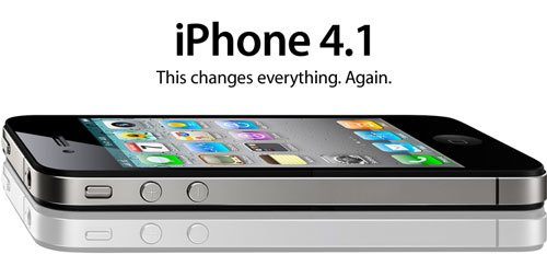 iPhone 4.1