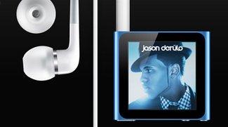Apple In-Ear Headphones mit Fernbedienung und Mikrofon