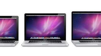 Still und heimlich: Apple bietet neues CPU-Upgrade für MacBook Pro