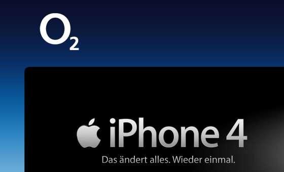 iPhone-Verkauf: Auch O2 ist dabei