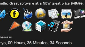 Neues MacFriendly-Bundle: 12 Apps für unter 30 Euro