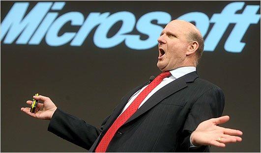 Zusammen gegen Apple: Microsoft erwägt Kauf von Adobe