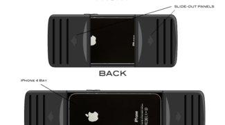 iPhone 4 Gamepad: Entwickler sucht Investoren