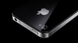 iPhone 4: Schutzhüllen führen zu Glasschäden auf Rückseite