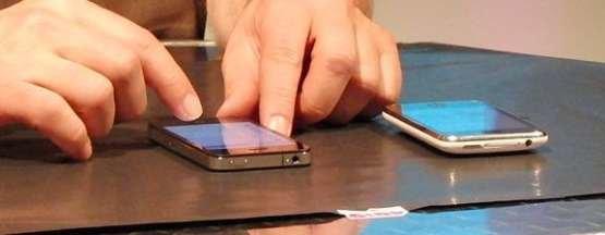 Erst Frühjahr 2011: Weisses iPhone 4 vespätet sich erneut