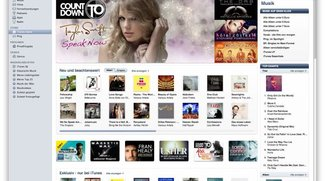 NY Post: Apple arbeitet an Modell für iTunes Musik-Flatrate