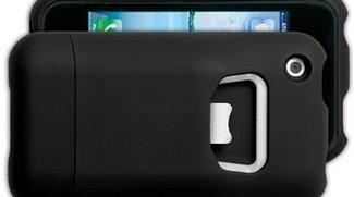 Video: iBottleopener iPhone Case