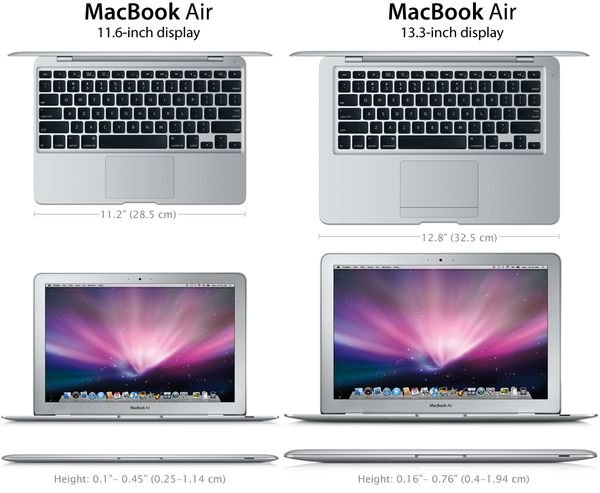 Gerüchte Roundup: MacBook Air, iPad 2, iPhone 5