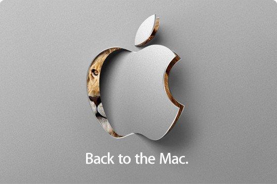 "20. Oktober 2010: Apple kündigt ""Media Event"" an [Nachtrag]"
