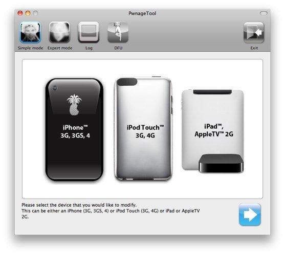 Jailbreak auch für AppleTV: Dev Team veröffentlicht PwnageTool 4.1