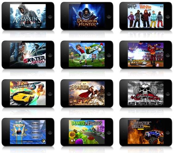 Sprite Kit: Apple macht 2D-Spiele-Entwicklern das Leben leichter