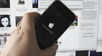 Klage wegen der Performance-Probleme des iPhone 3G