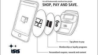 iPhone als Kreditkate: ISIS-System machts möglich