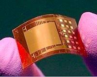 Nanogeneratoren: Zukunft der Stromversorgung in iPhone und Co.?