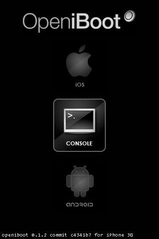 Video: OpeniBoot/Android kommt aufs iPad