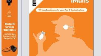 Bluetooth-Kopfhörer: Apple übernimmt We-Gear