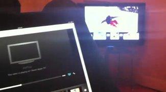 Nach Jailbreak: AirPlay in jeder App - Apple-TV-Browser kommt