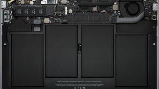 11-Zoll-MacBook Air: Zwei Stunden mehr Laufzeit ohne Flash