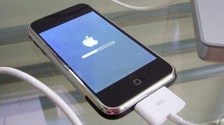 iOS 4.2 und iPhone 3G: Ein erster Blick lässt hoffen