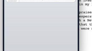 Mit iOS 4.2 Support: Update für iPad iWork Apps in Kürze