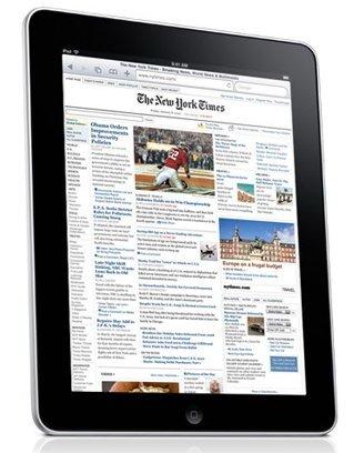 Am 9 Dezember: Apple Presse-Event für Zeitungen und Magazine?