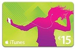 iTunes Gutschein: Guthaben-Karten zum Verschenken oder selber einlösen