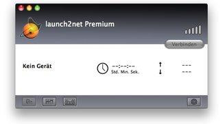 Launch2net Premium: Der mobile Verbindungsprofi