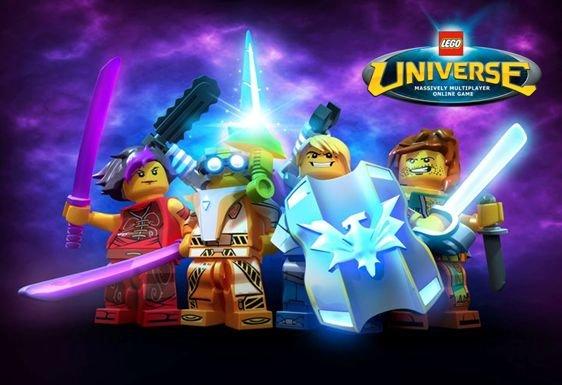 LEGO Universe Test - Wie gut ist LEGO Universe wirklich?
