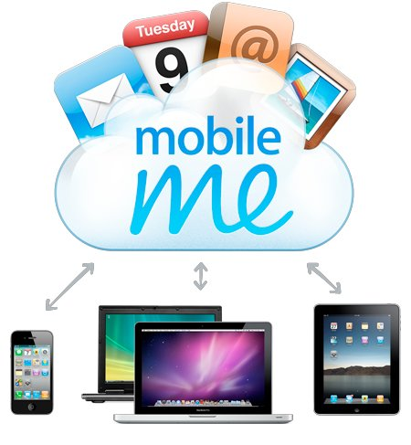 Hinweise in iOS 4.2.1: Wird MobileMe (teilweise) kostenlos?