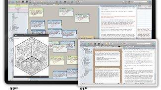 Scrivener 2.0 endlich verfügbar