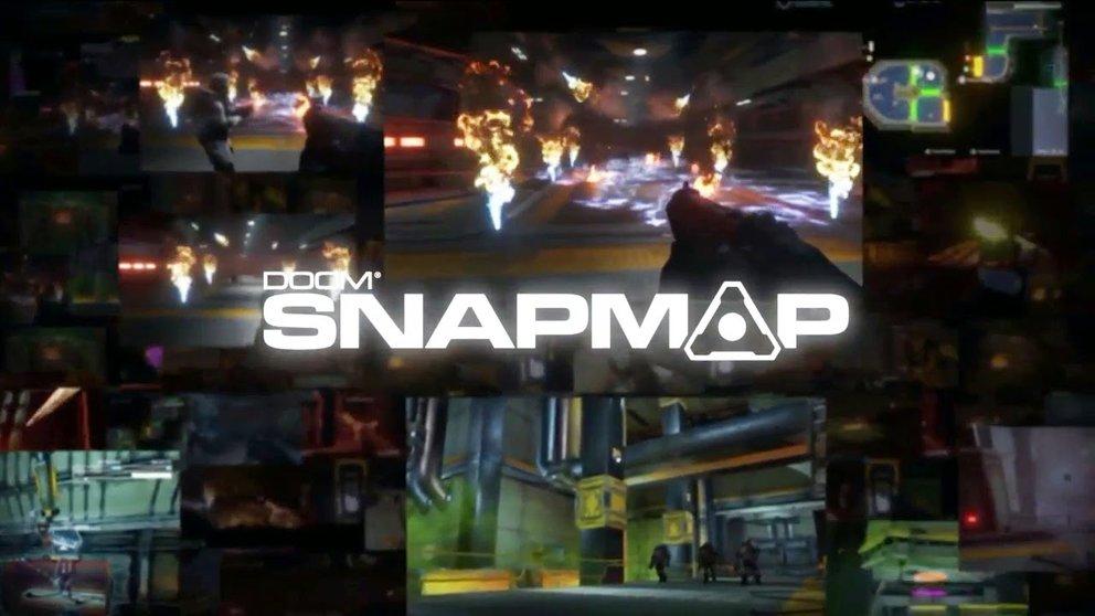 DoomSnapMap
