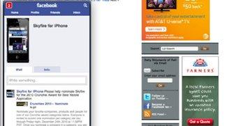 Skyfire bringt Flash-Videos auch aufs iPad
