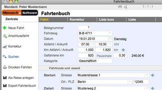 SteuerPilot 2011 veröffentlicht