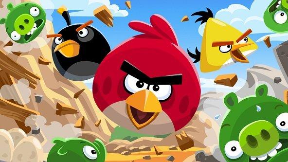 Angry Birds: Sony sichert sich die Vertriebsrechte für den Animationsfilm