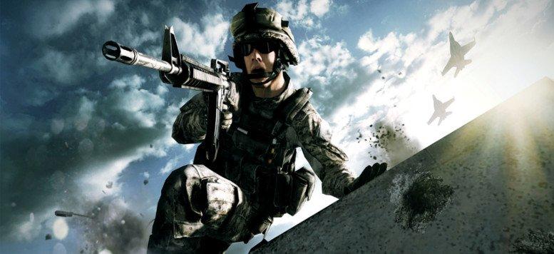 Battlefield 3: Patch sorgt für Bugfixes und Balancing