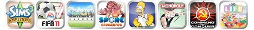 Electronic Arts: Zahlreiche Top-Spiele kurzzeitig nur 0,79 Euro