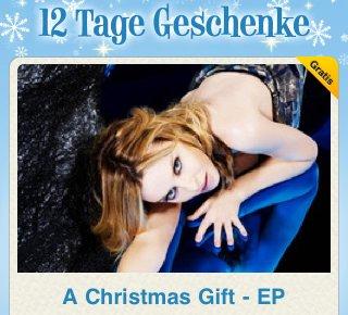 iTunes Geschenke: Vorab drei Kylie Minogue Songs gratis