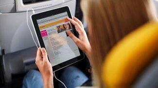 Lufthansa: Internet auf Langstreckenflügen noch dieses Jahr