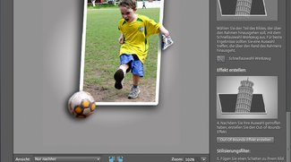 Adobe Photoshop Elements 9 im Test