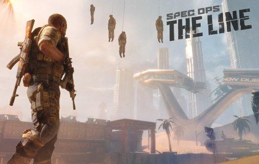 Spec Ops - The Line: Koop-DLC kommt im August