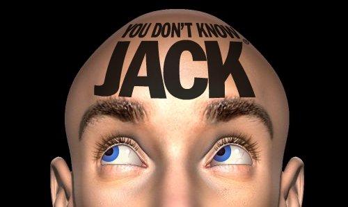 You don't know Jack kehrt zurück